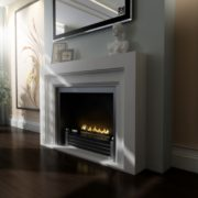 Decoflame Westminster e-Ribbon Fire 6